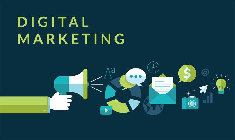 The 7 Different Types Of Digital Marketing: Which Is Right For You?