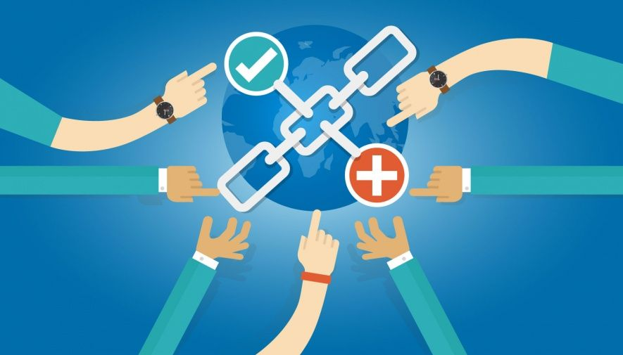 Top Five Factors That Make A Backlink High-Quality