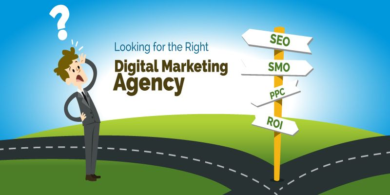 Experienced Digital Agencies
