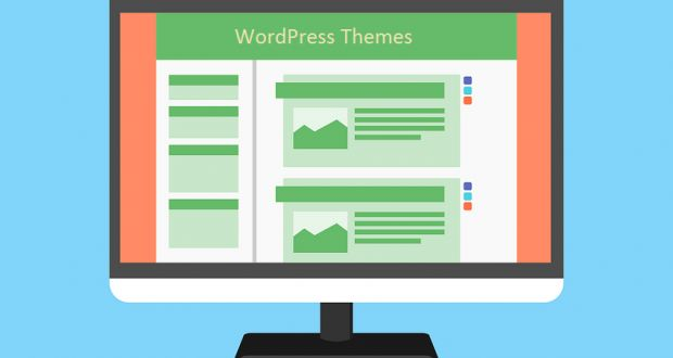 WordPress Themes To Choose