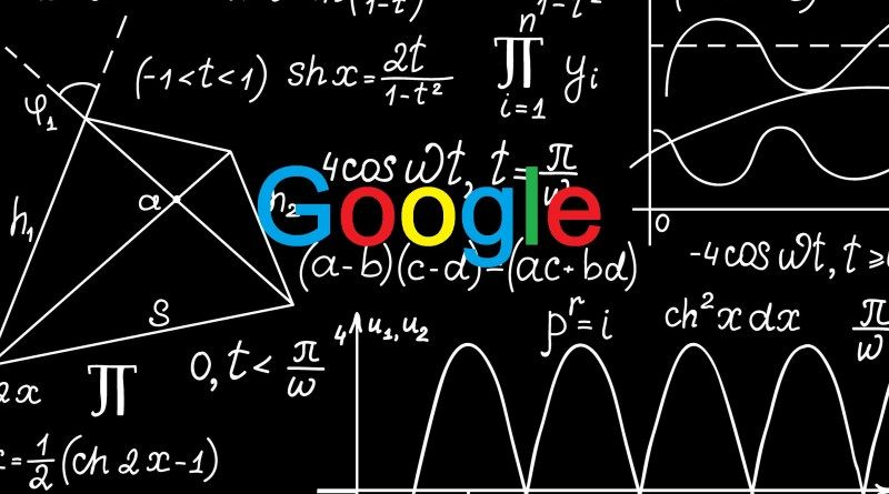 Google's August core search algorithm update