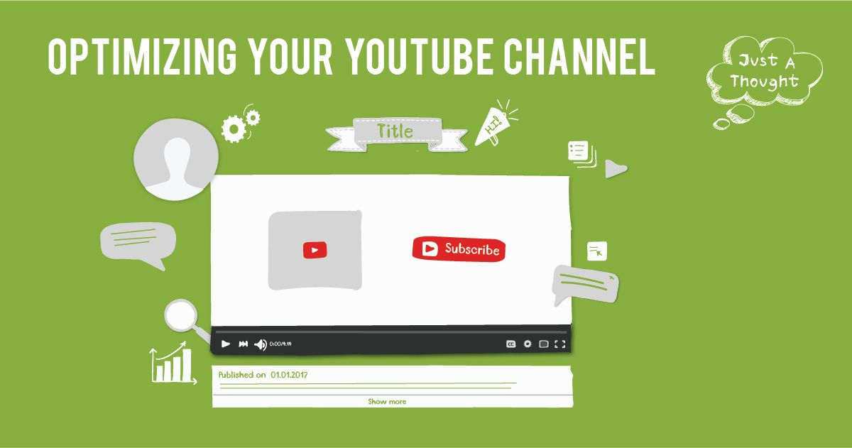 How to Optimize your YouTube Channel to Go Viral