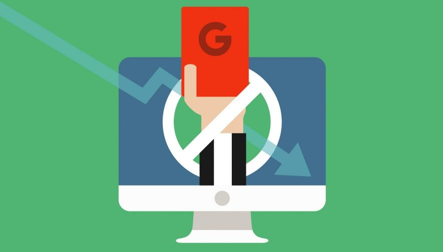 How To Check If Your Website Is Penalized By Google