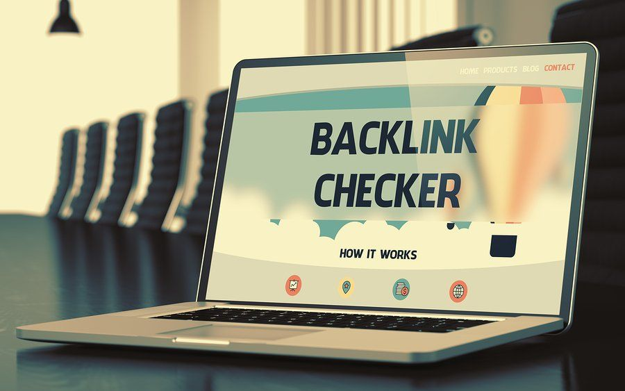 Tools For Checking Backlinks