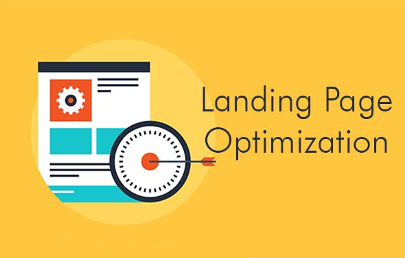 BEST PRACTICES FOR LANDING PAGE OPTIMIZATION (LPO)